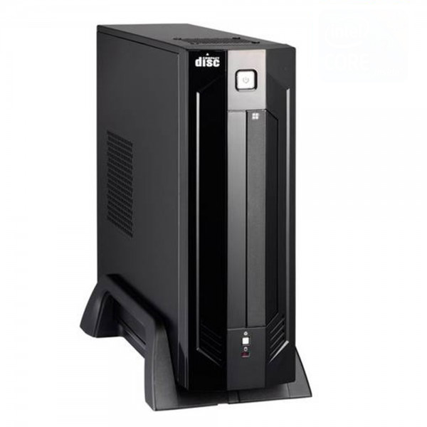 Computador Slim Intel Core I3